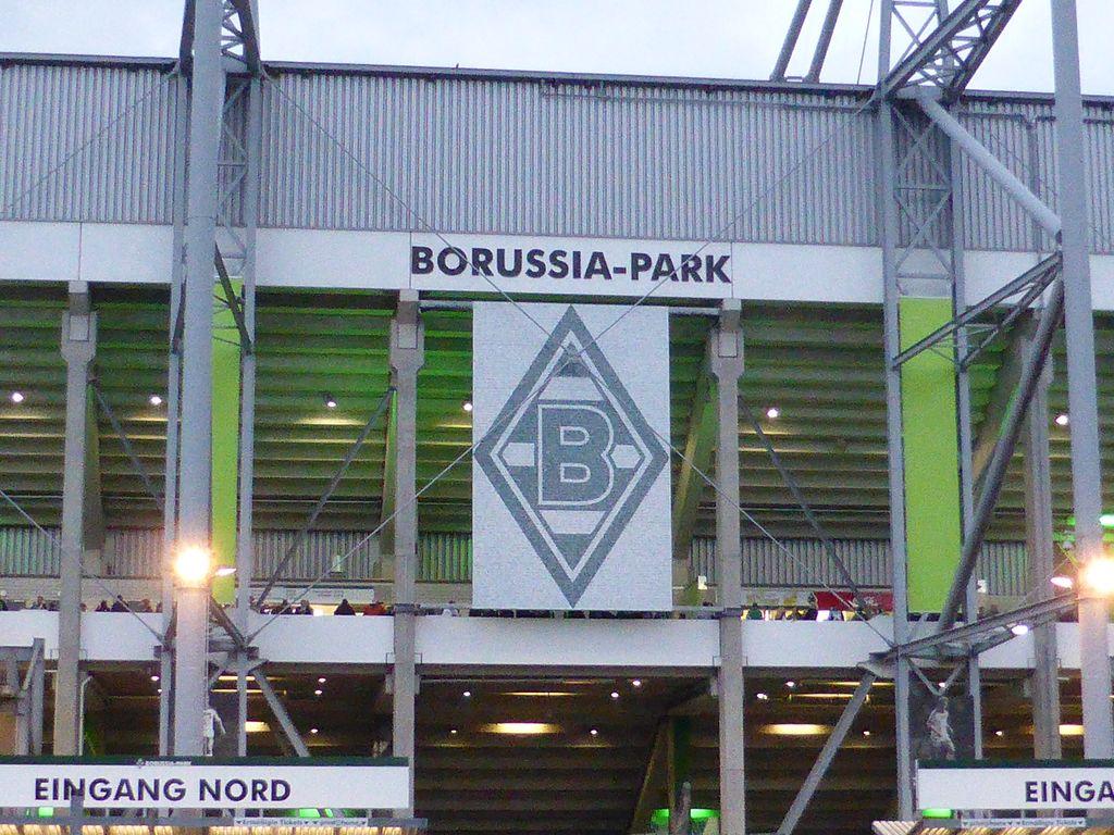 borussia vs eintracht